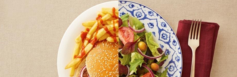 vetbeperkt dieet