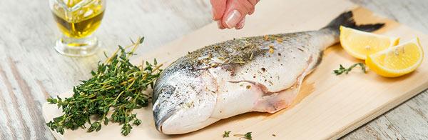10% van de wereldwijd gevangen wilde vis is afkomstig van duurzame visserijen en 48% van de Belgische visconsumenten is bereid om hier meer voor te betalen