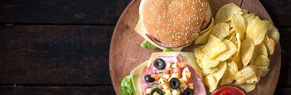 Fast-food: afficher les calories ne change rien